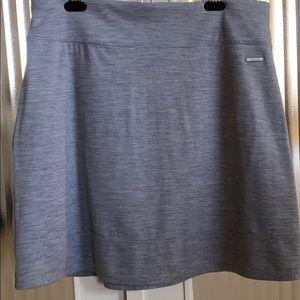 Smartwool skirt